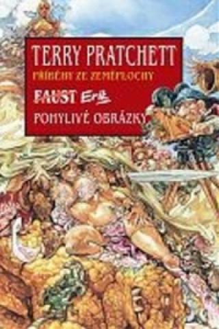 Carte Erik Pohyblivé obrázky Terry Pratchett