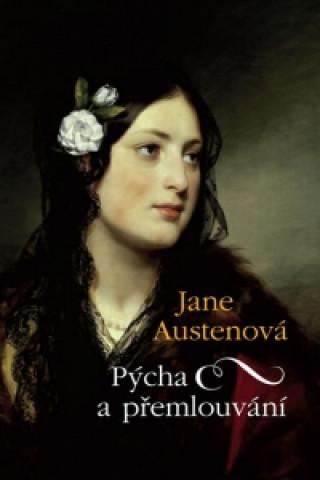 Carte Pýcha a přemlouvání Jane Austen