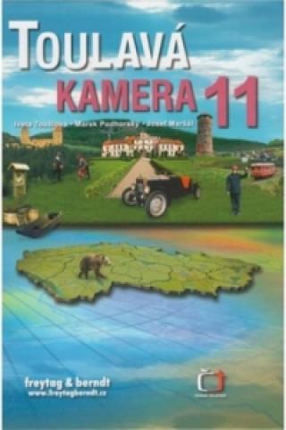 Freytag & Berndt Maps Toulavá kamera 11