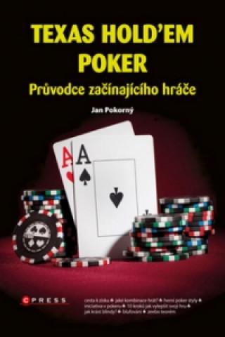 Carte Texas Hold'em Poker Jan Pokorný