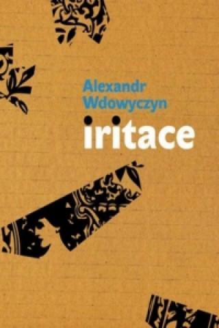 Iritace