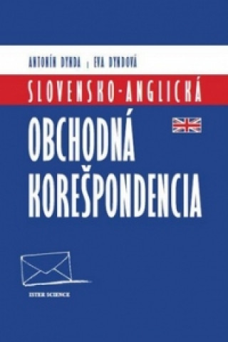 Slovensko - anglická obchodná korešpondencia