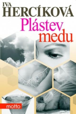 Carte Plástev medu Iva Hercíková