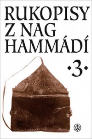 Rukopisy z Nag Hammádí 3