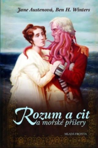 Carte Rozum a cit a mořské příšery Jane Austen
