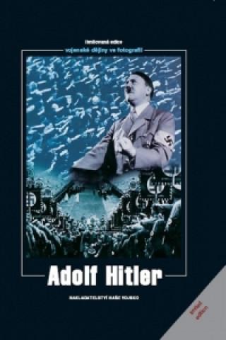 Carte Adolf Hitler