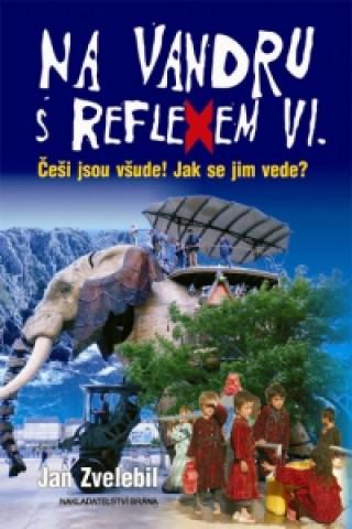 Na vandru s Reflexem VI.