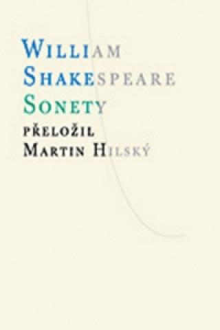 Atlantis William Shakespeare - Sonety