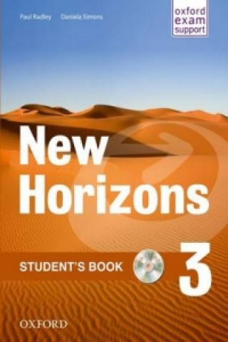 New Horizons 3 Student's Book