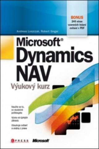 Carte Microsoft Dynamics NAV Robert Singer