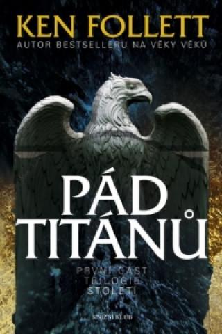 Pád Titánů