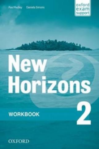 New Horizons: 2: Workbook