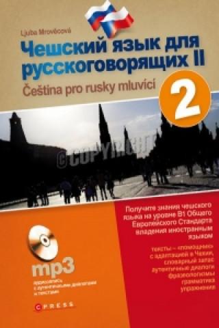 Čeština pro rusky mluvící 2