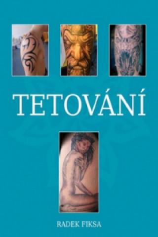 Carte Tetování George Wethern