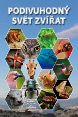 Podivuhodný svět zvířat