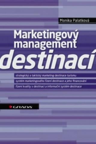 Marketingový management destinací