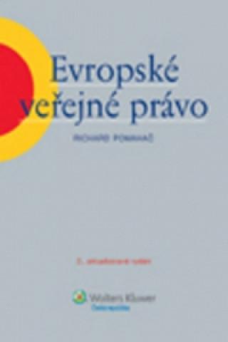 Evropské veřejné právo
