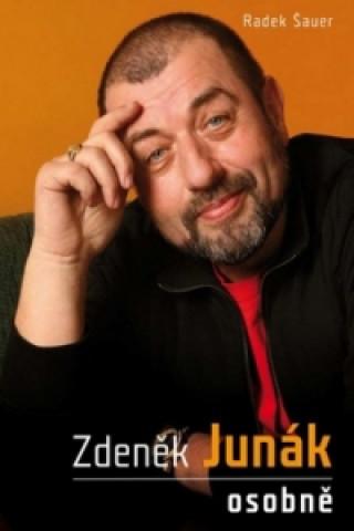 Zdeněk Junák osobně