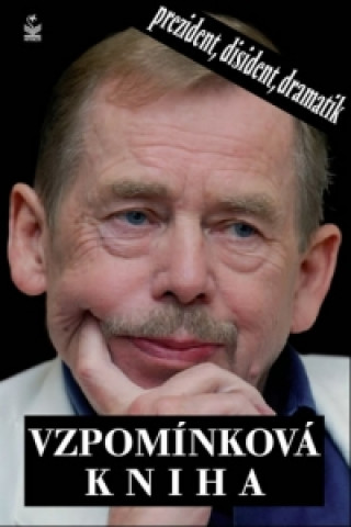 Václav Havel Vzpomínková kniha