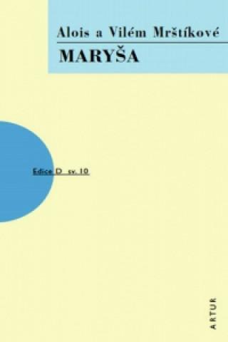 Carte Maryša Alois