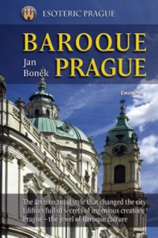Baroque Prague