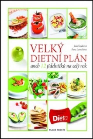 Velký dietní plán