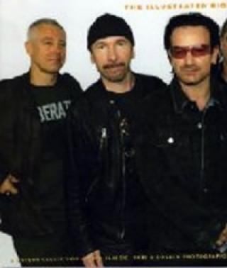 U2 Ilustrovaná biografie