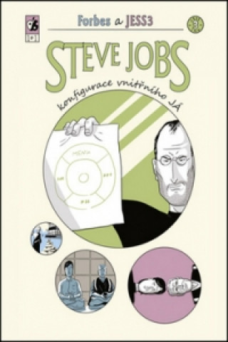 Computer Press Steve Jobs