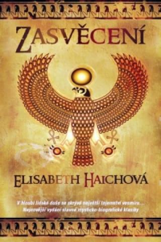 Carte Zasvěcení Elisabeth Haich