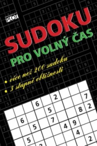 Sudoku pro volný čas