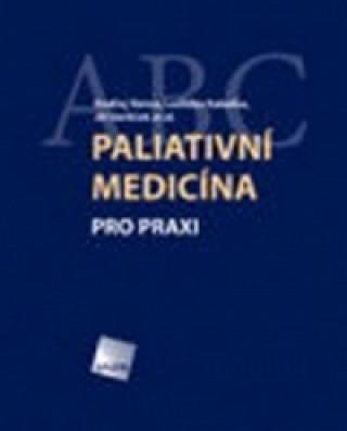 Galén Paliativní medicína pro praxi