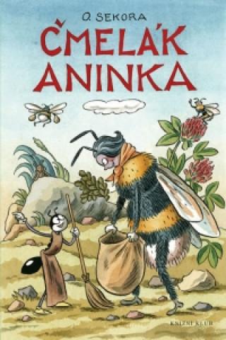 Čmelák Aninka