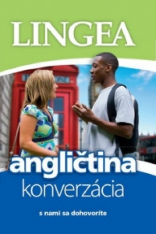Kniha Angličtina konverzácia collegium