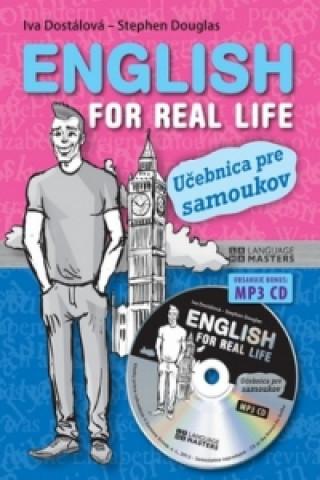 English for real life + CD