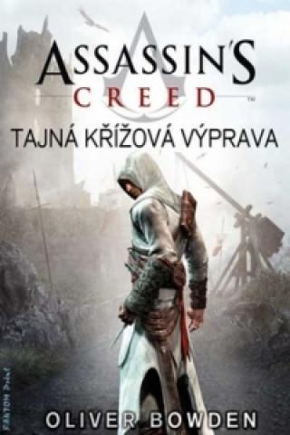 Assassin's Creed Tajná křížová výprava