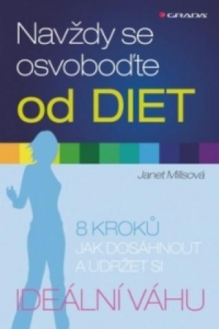 Grada Navždy se osvoboďte od diet