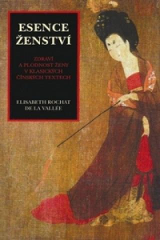 Carte Esence ženství Elizabeth Rochat de la Vallé