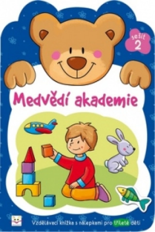 Medvědí akademie 2