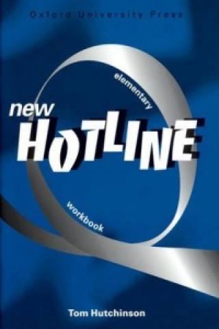 New Hotline Elementary: Workbook