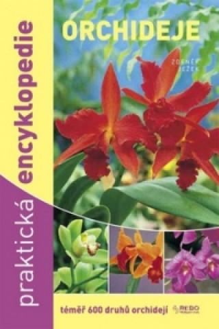 Orchideje praktická encyklopedie