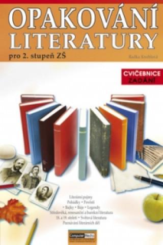 Opakování literatury