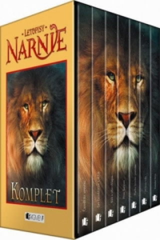 Letopisy Narnie 1.-7. díl