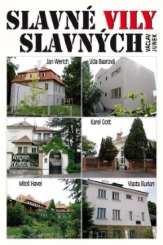 Slavné vily slavných
