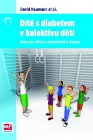 Dítě s diabetem v kolektivu dětí