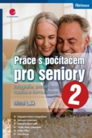 Práce s počítačem pro seniory 2