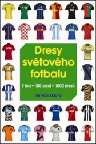 Dresy světového fotbalu