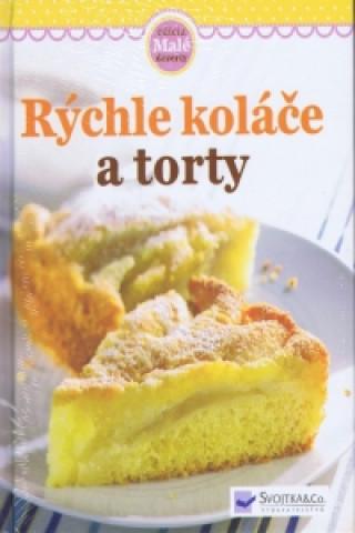 Rýchle koláče a torty