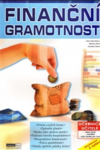 Finanční gramotnost učebnice učitele