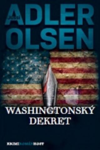 Washingtonský dekret