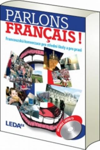 Parlons francais!